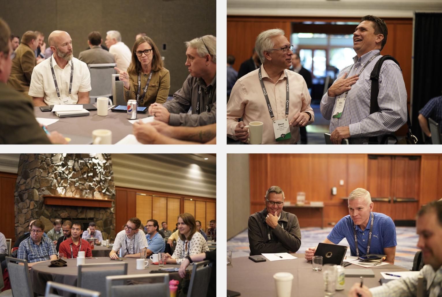 Summit CIOs workshop