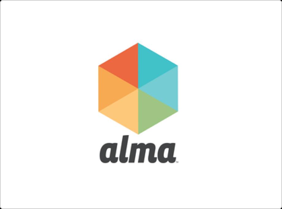 Alma SIS