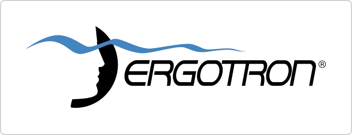 Ergotron educational carts