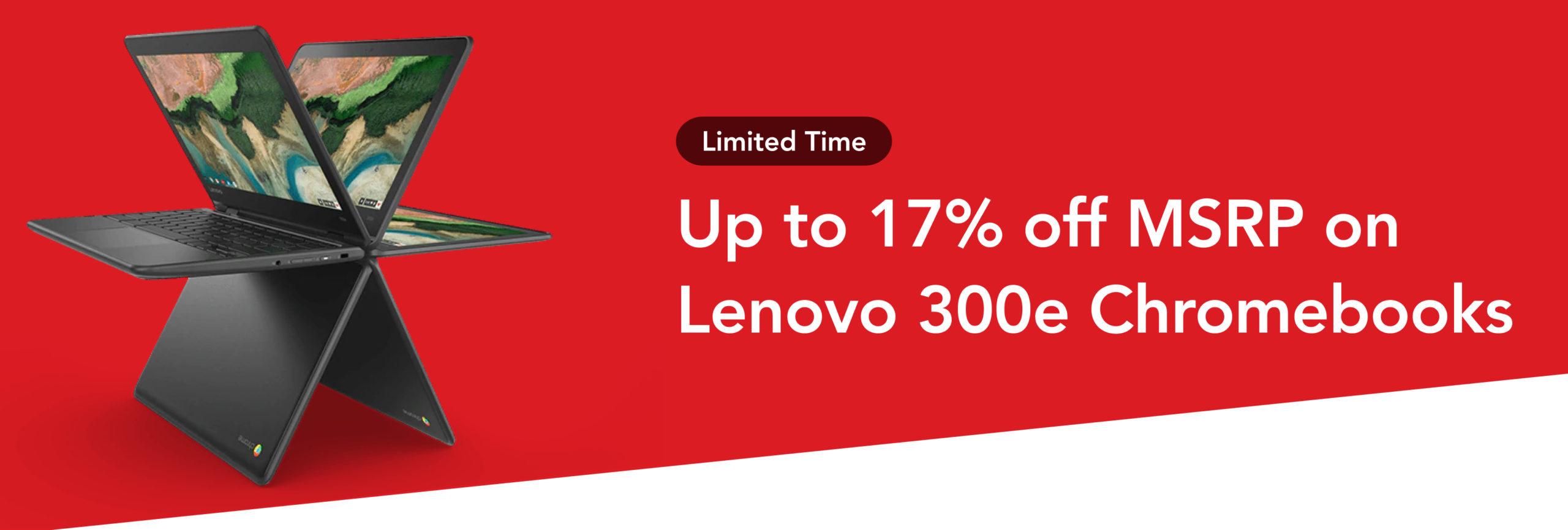Lenovo 300e