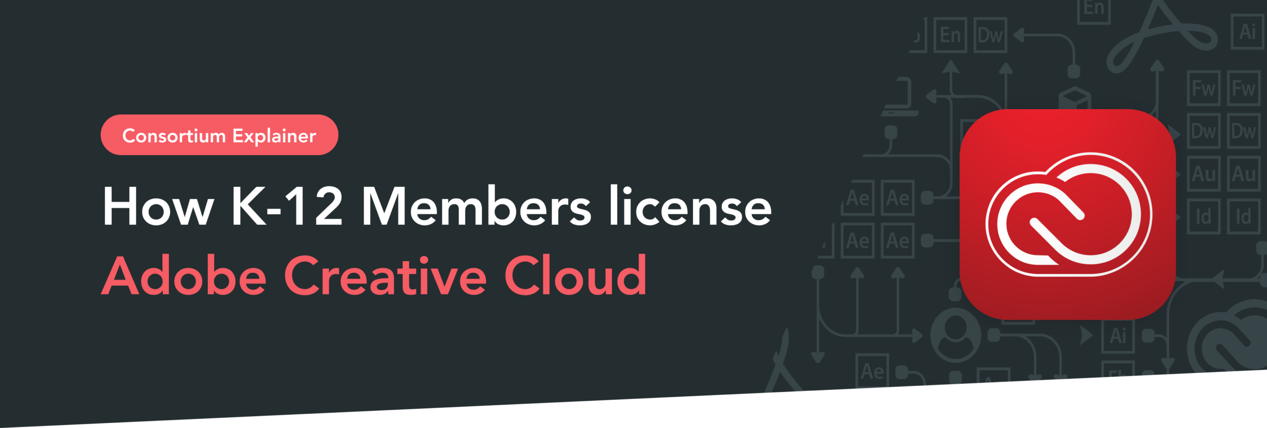 Adobe VIP Licensing for K12