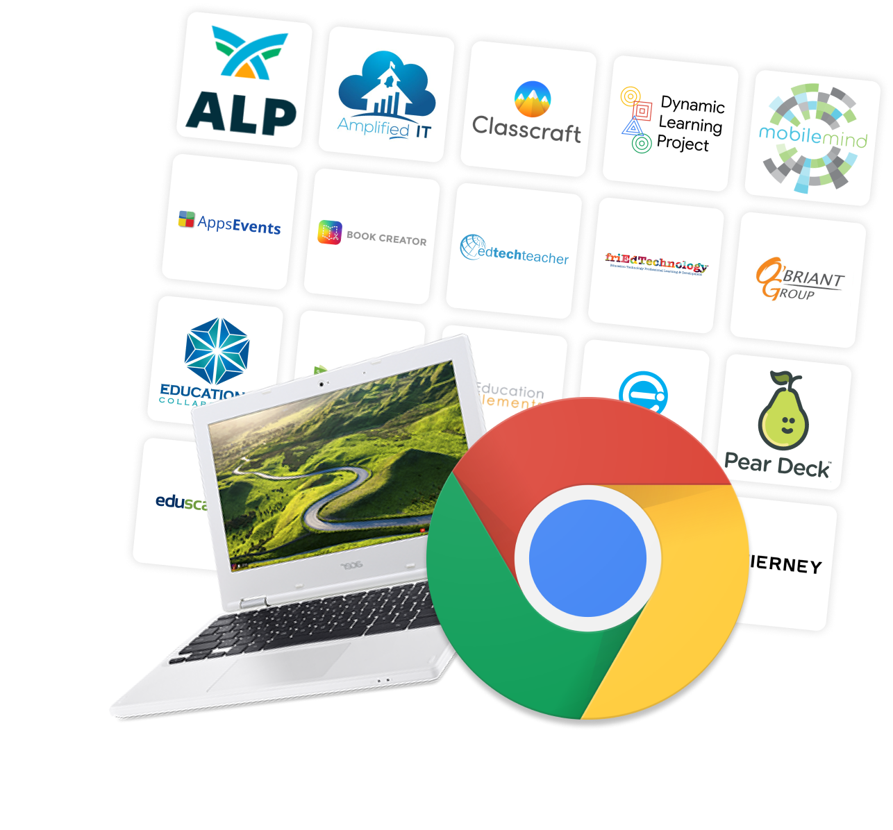 Chrome Services