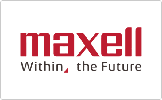 Maxell projectors for education