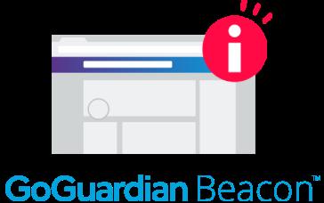 GoGuardian Beacon