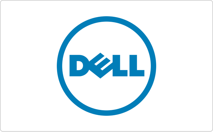 Dell computers with OETC