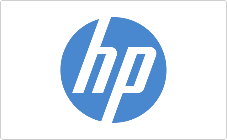 HP computers with OETC