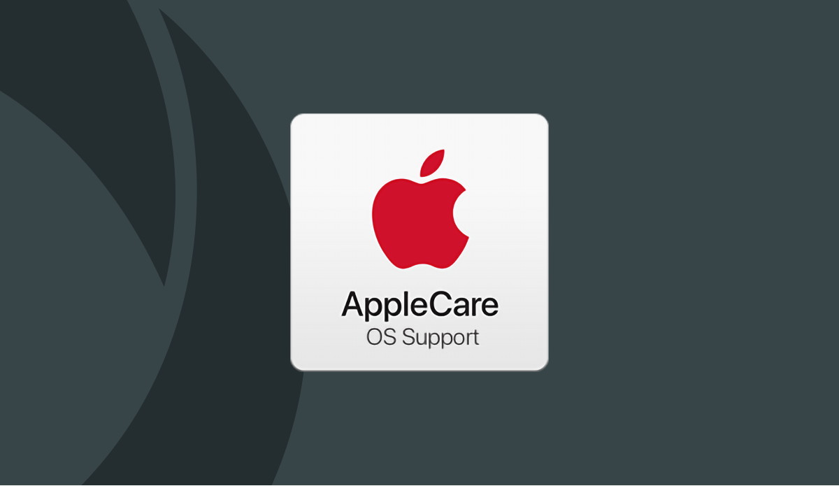 AppleCare with OETC