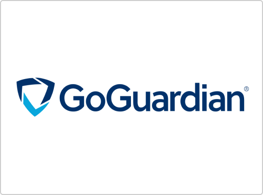 GoGuardian web filtering with OETC