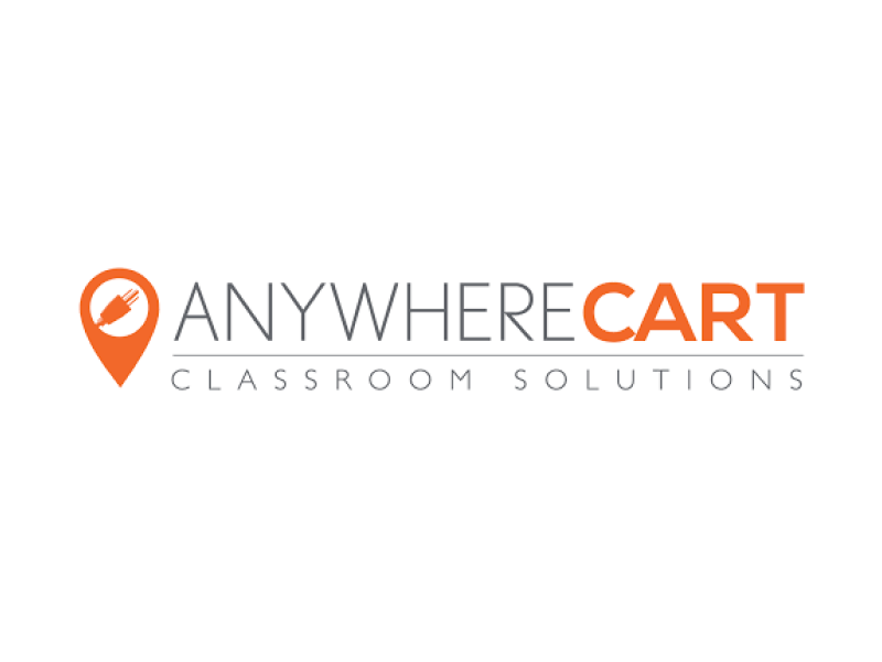 Anywhere Cart educational carts