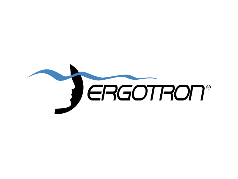 Ergotron educational carts