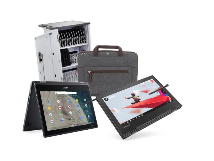 Chromebooks accessories