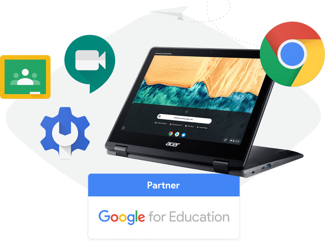 OETC Google Products and Accessories