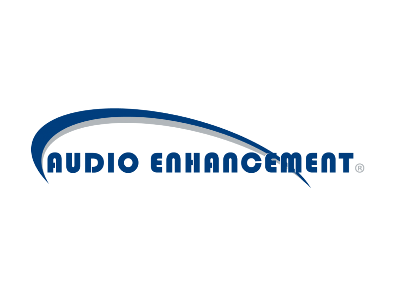 Audio Enhancement classroom audio offerings