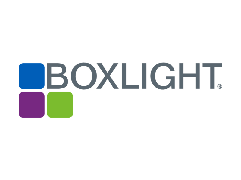 Boxlight Interactive Displays
