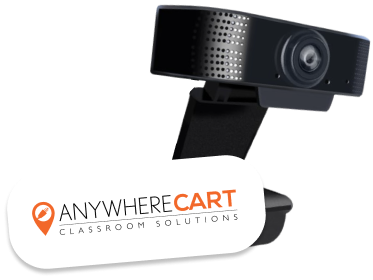 AnywhereCart webcams