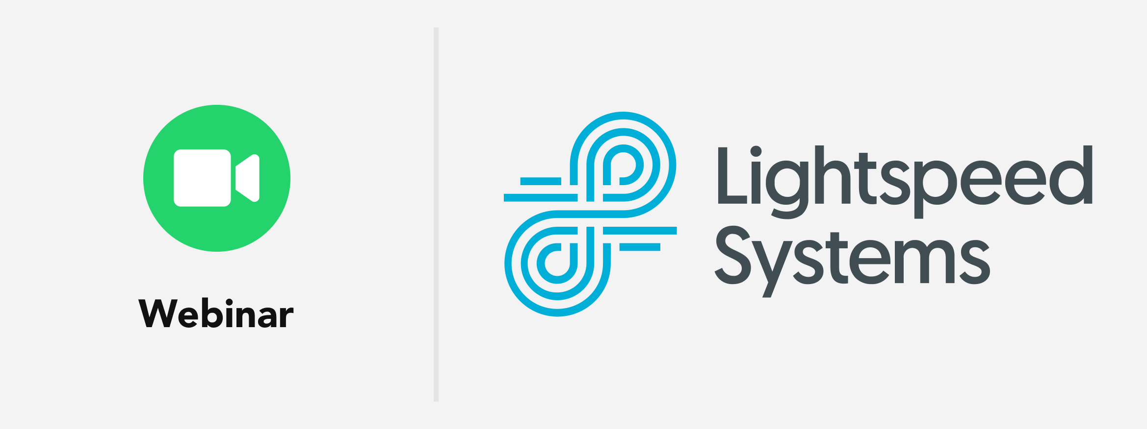 Lightspeed Systems Webinar with OETC