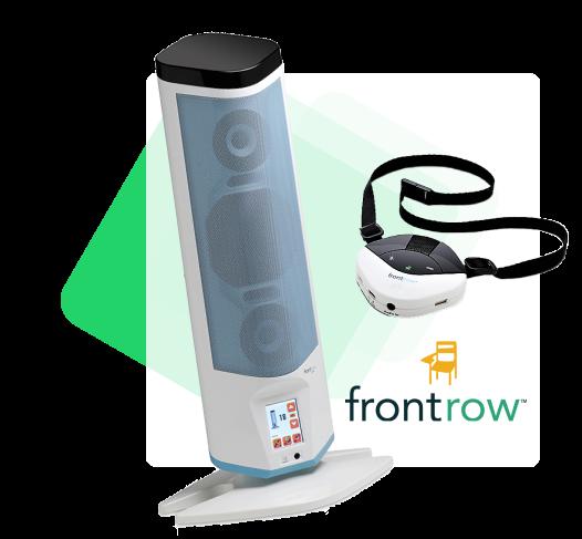 FrontRow Juno giveaway