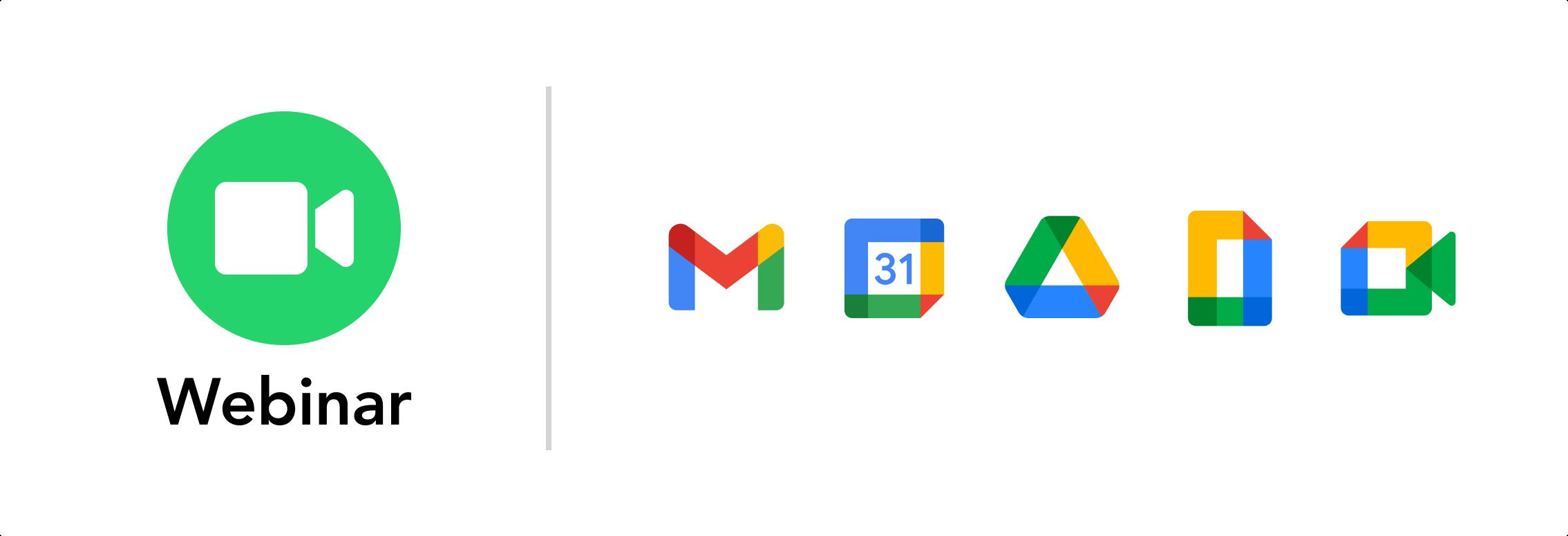 Google Workspace for Education Webinar