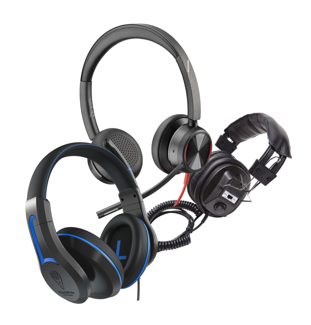 Headsets for education with OETC
