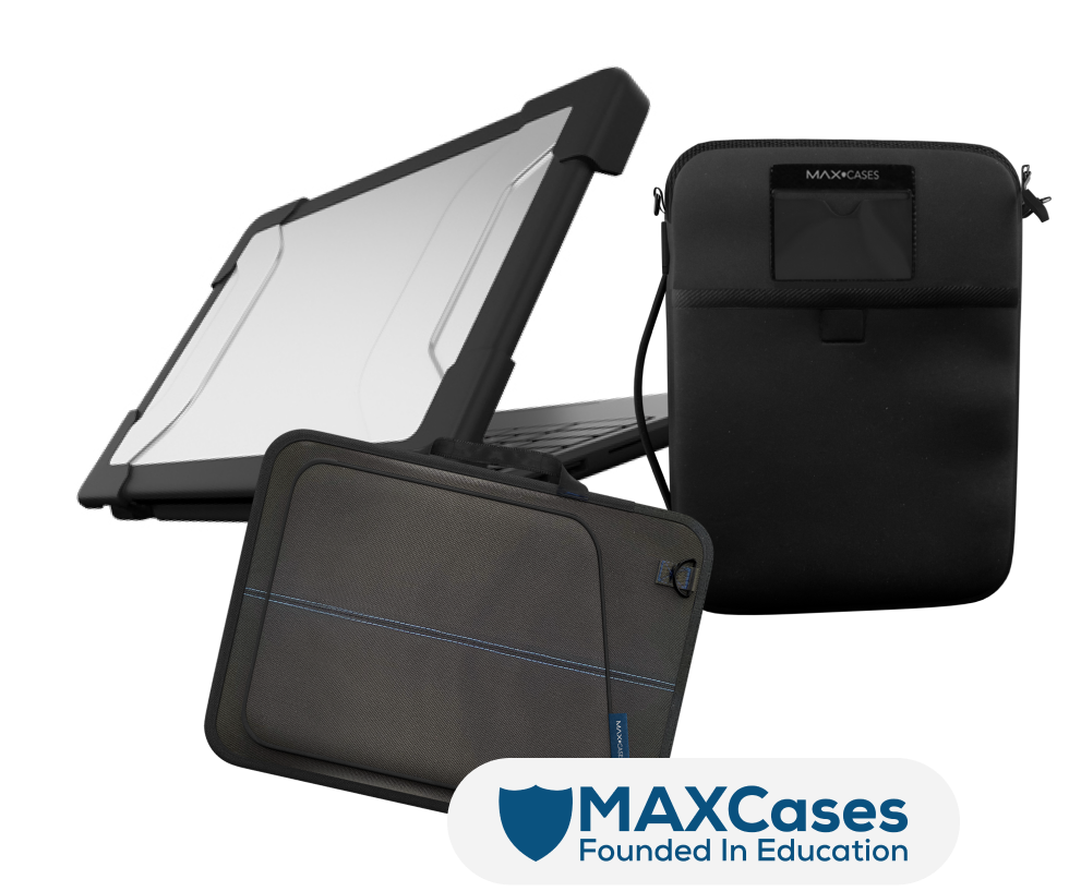 Chromebook cases with OETC